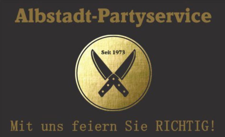 Albstadt Partyservice Anfrage Formular